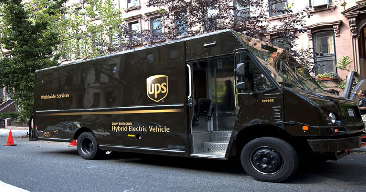 UPS, Teamster compact would pay new sleeper teams nearly $1 per mile