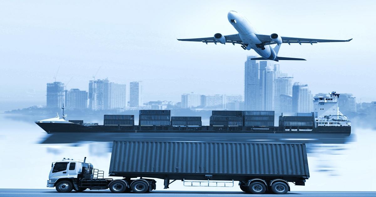 Global Logistics Services 4PL Industry