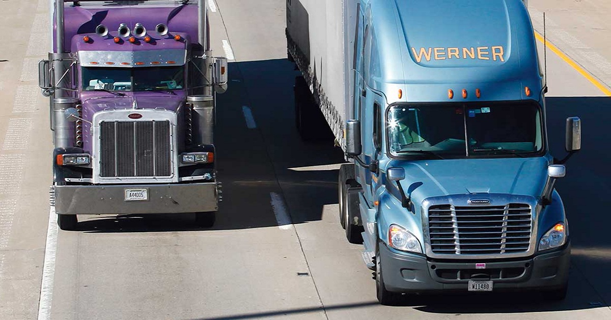 Tonnage Robust as Demand for Trucks Grows