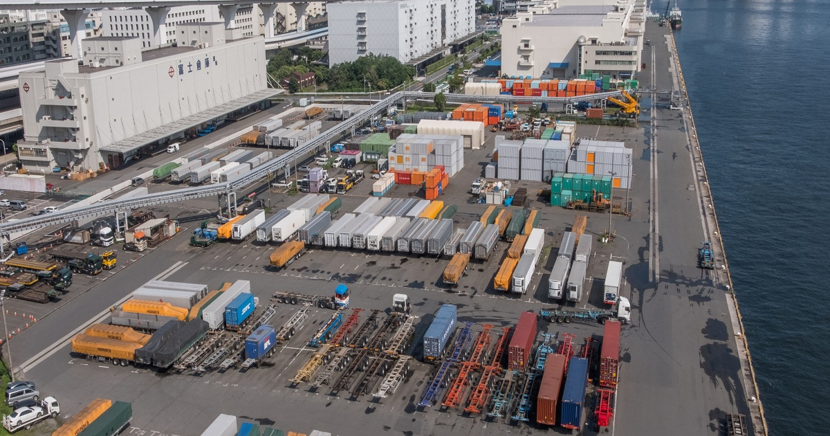 The Biggest Gathering of Transport and Logistics Industry Kicks off this July