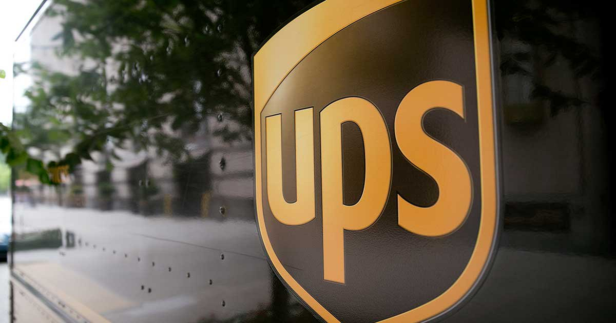 UPS Looks to Solve Supply Chain Issues with Blockchain Patent