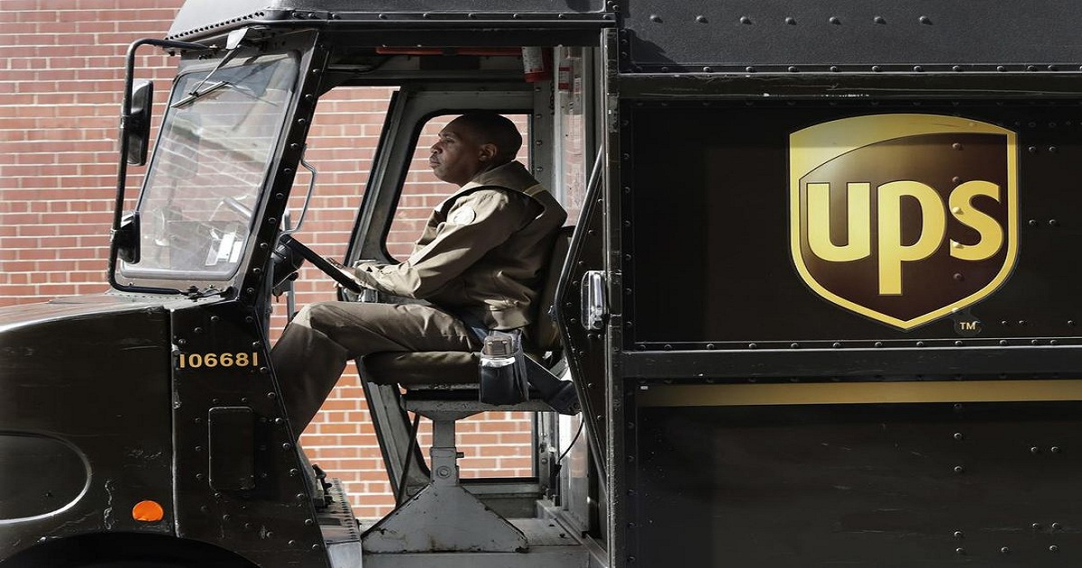 UPS Passes Early Holiday-Season Test