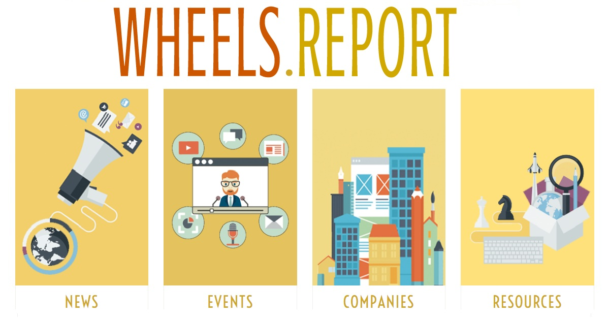 Wheels Report Companies | Wheels Report