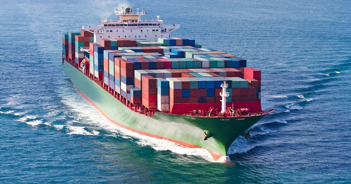 66e3eed85b6a Digital Container Shipping Association  A New Standard For Ocean Shipping  In The Digital Age