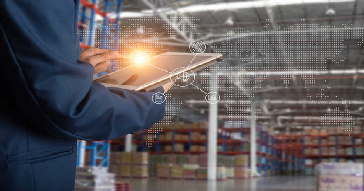 TECHNOLOGY IN THE SUPPLY CHAIN - DOES IT THREATEN JOBS?