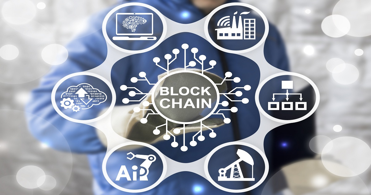 BLOCKCHAIN REMAINS PRIORITY FOR SUPPLY CHAIN MANAGERS