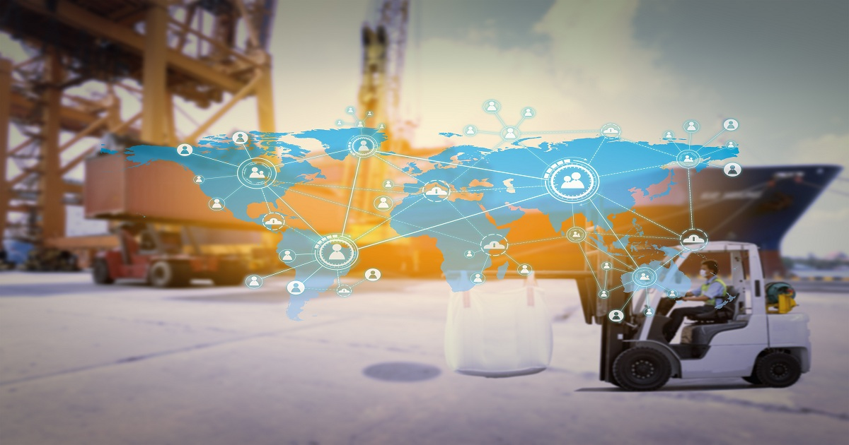 DIGITAL TRANSFORMATION OF YOUR SUPPLY CHAIN NETWORK IN THE AGE OF AI