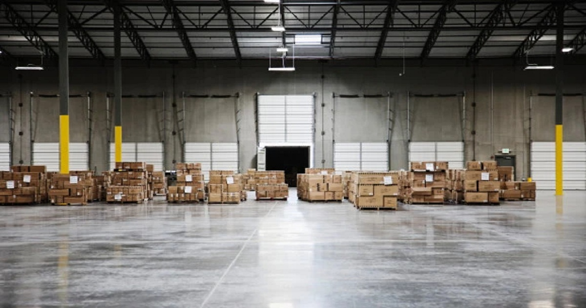 WHAT TO DO IF THE CORONAVIRUS AFFECTS YOUR AMAZON INVENTORY SUPPLY CHAIN
