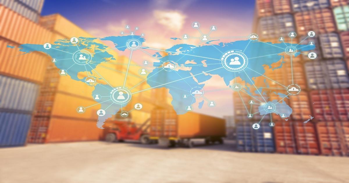 Global Logistics Trends 2019   Wheels Report