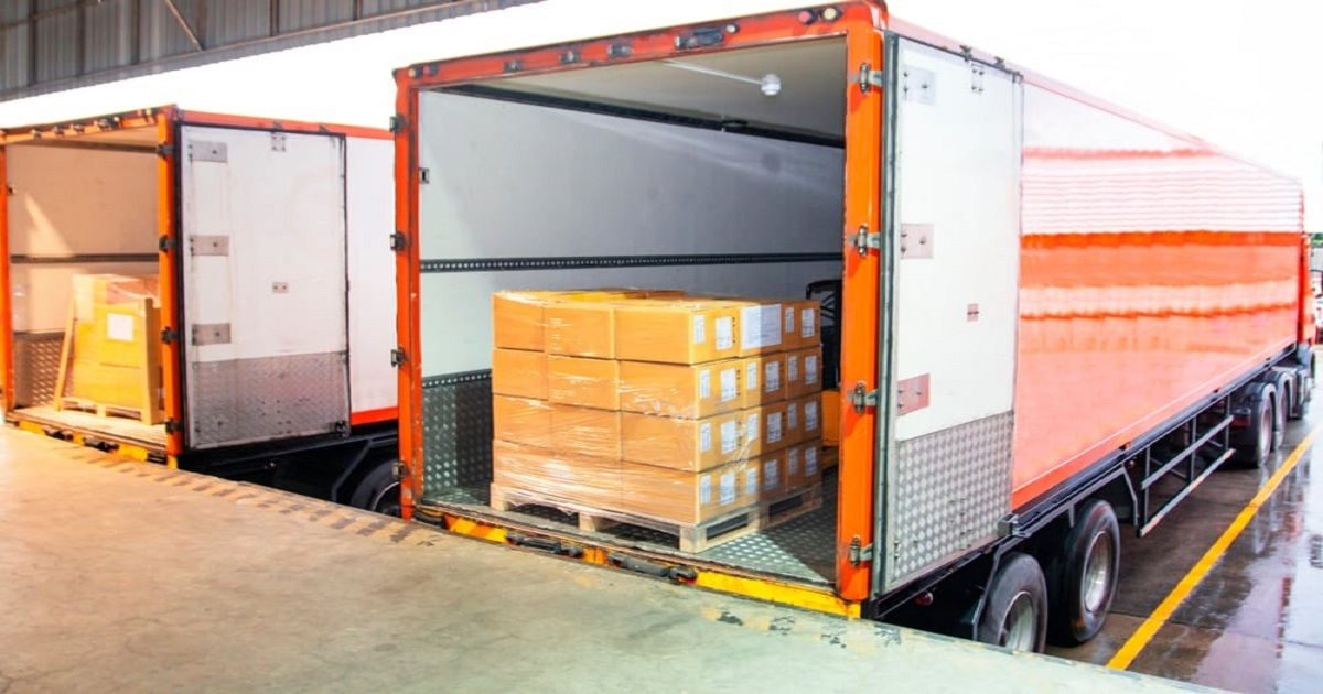 RETAIL IN THE GCC: WAREHOUSE MANAGEMENT TRENDS DRIVING BUSINESS