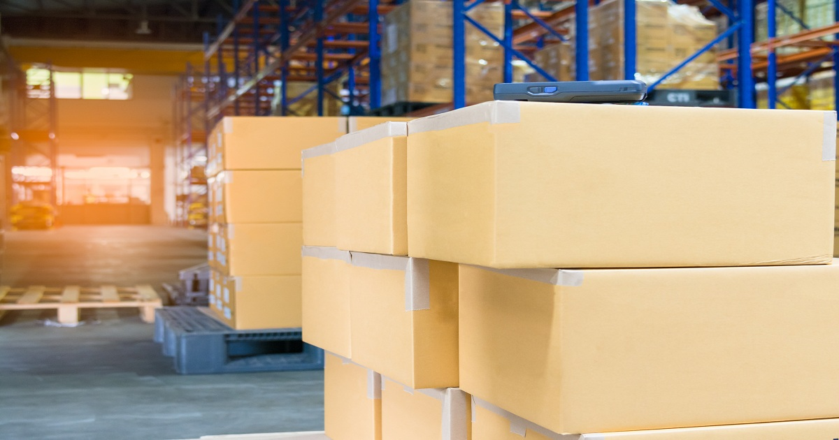 5 TIPS FOR EFFICIENT SUPPLY CHAIN MANAGEMENT