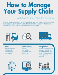 HOW TO MANAGE YOUR SUPPLY CHAIN