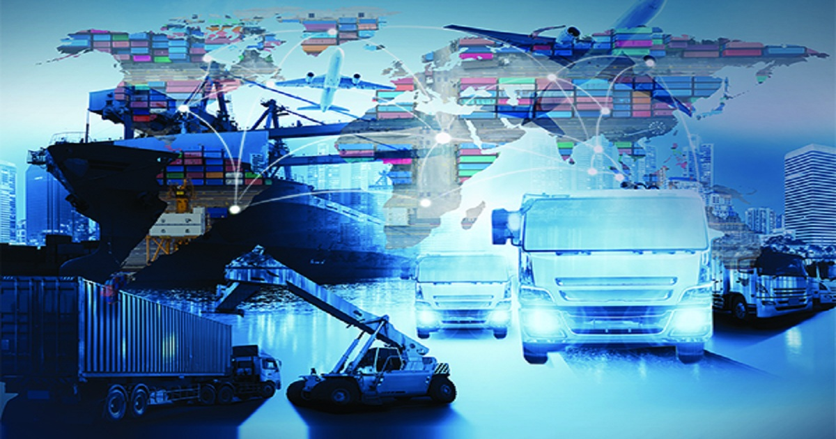 FREIGHT FORWARDER CONSOLIDATION CONTINUES
