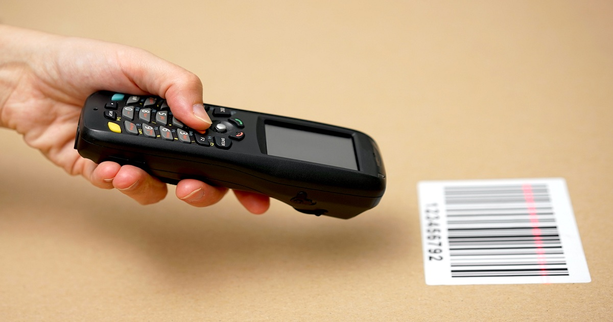 SHIPPING BARCODES: WHAT THEY ARE & HOW 3PLS USE VARIOUS BARCODES