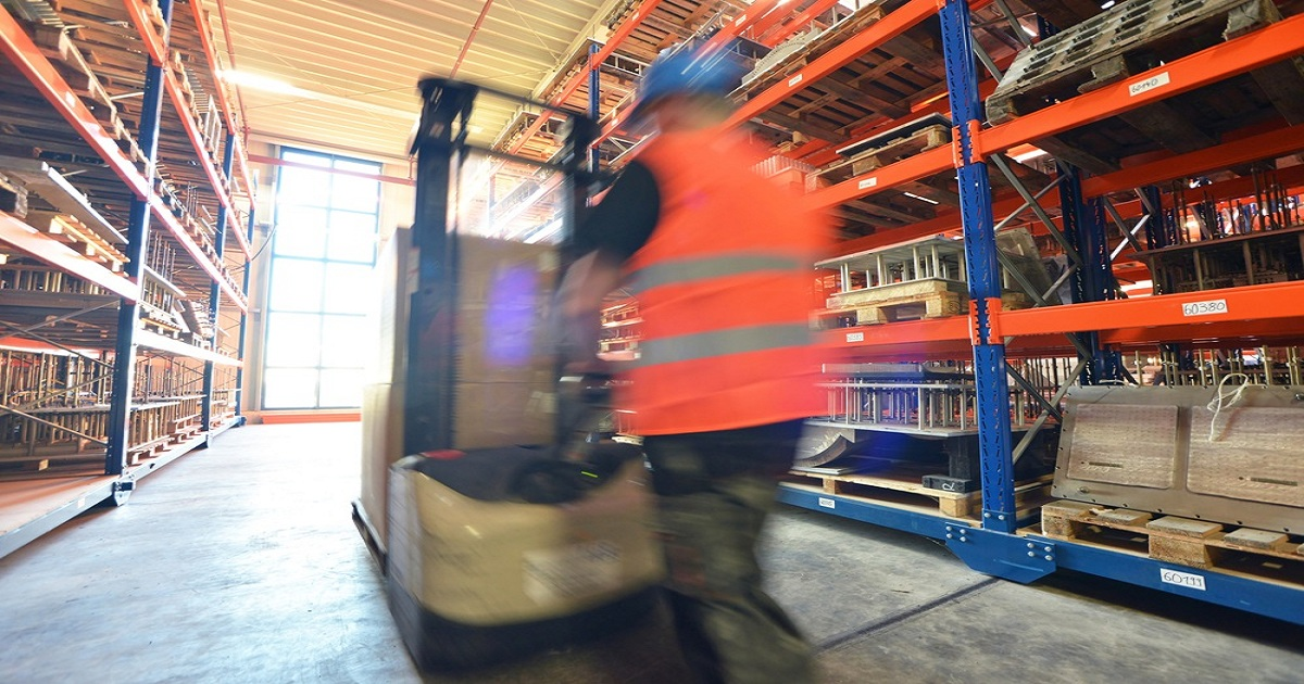 GETTING YOUR HOLIDAY 'STOCKING' RIGHT: SEASONALITY'S IMPACT ON THE SUPPLY CHAIN