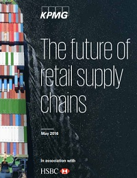 THE FUTURE OF RETAIL SUPPLY CHAINS