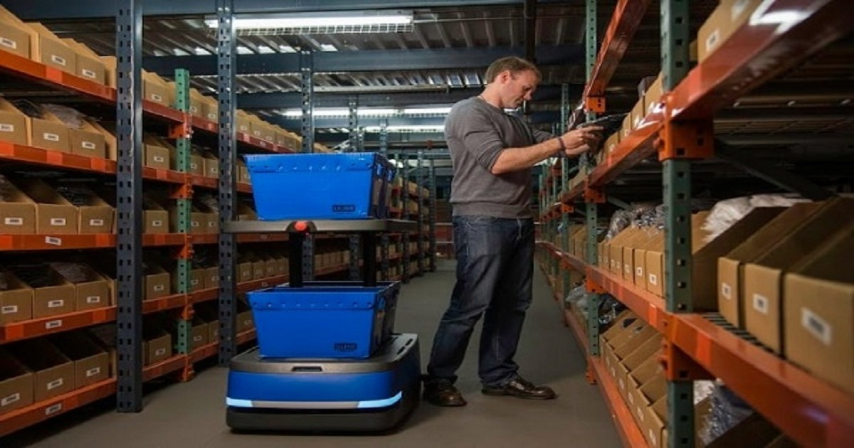 4 FEATURES TO LOOK FOR WHEN BUYING A QUALITY WAREHOUSE ORDER PICKING CART