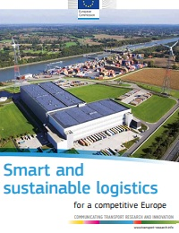 SMART AND SUSTAINABLE LOGISTICS FOR A COMPETITIVE EUROPE