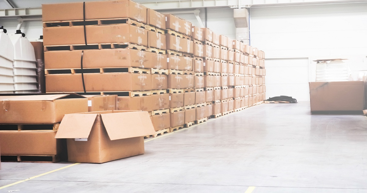 MULTI-CLIENT WAREHOUSING: THE DIFFERENCE BETWEEN DEDICATED & SHARED WAREHOUSING