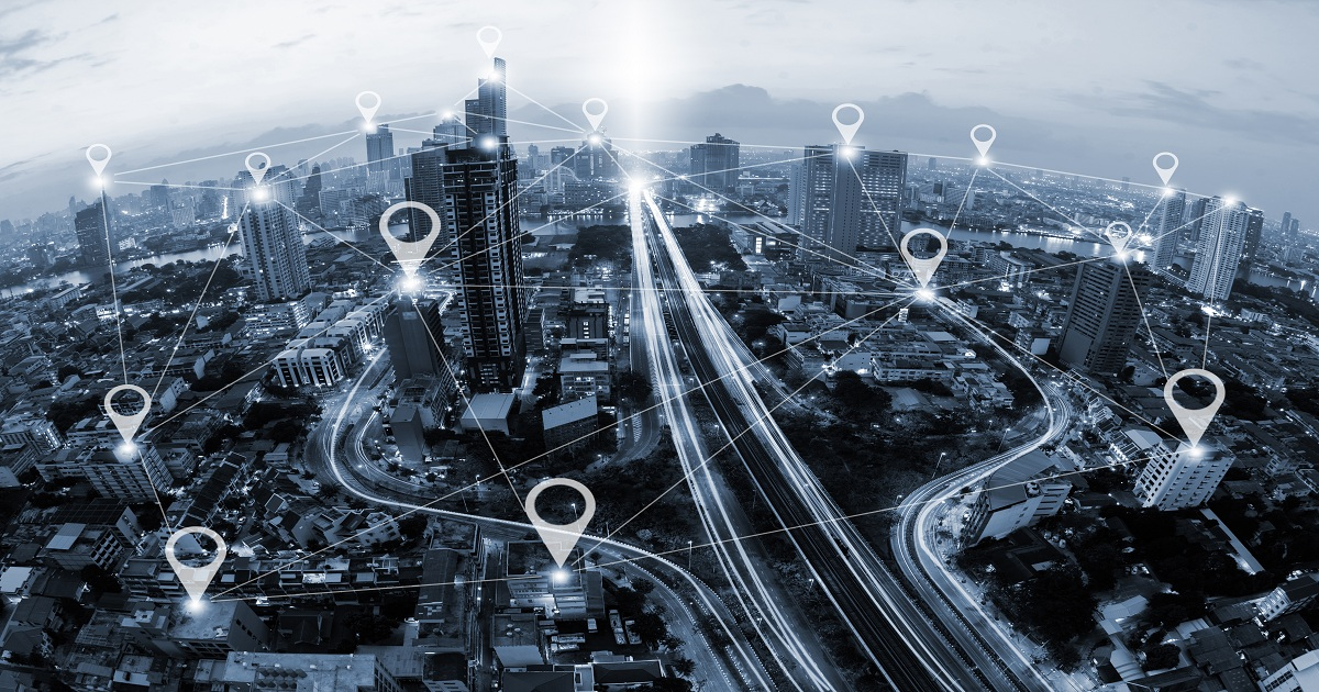 5 REASONS WHY 5G ADDS VALUE TO YOUR SUPPLY CHAIN