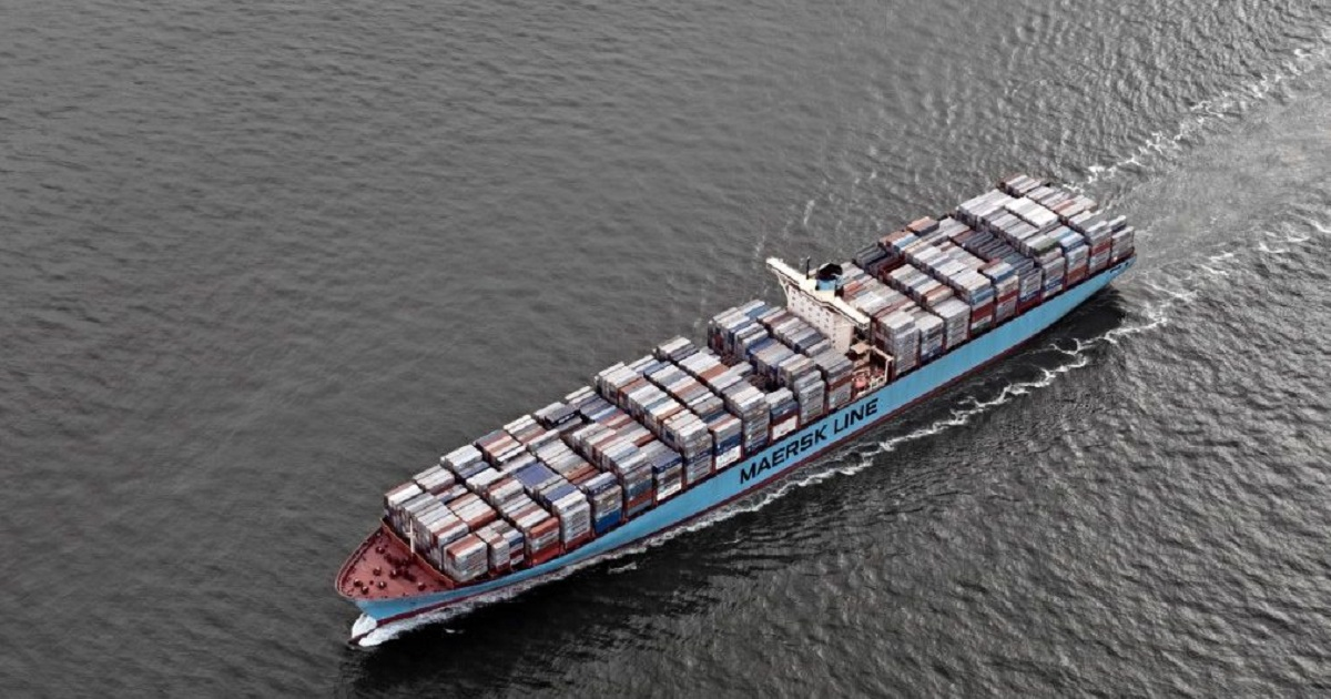 HOW CAN SMART CONTAINERS HELP SHIPPING COMPANIES?