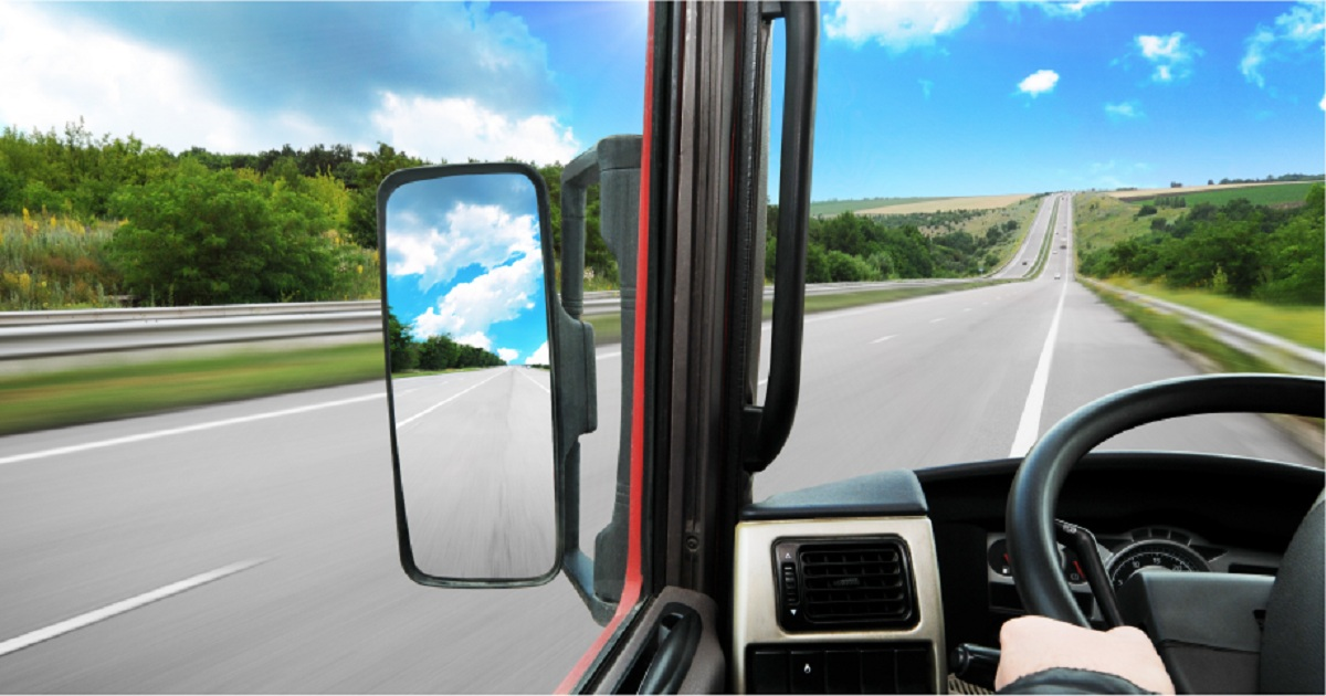 TRANSPORTATION 2020: TOP 4 WAYS FOR SHIPPERS TO NAVIGATE THE ROAD AHEAD
