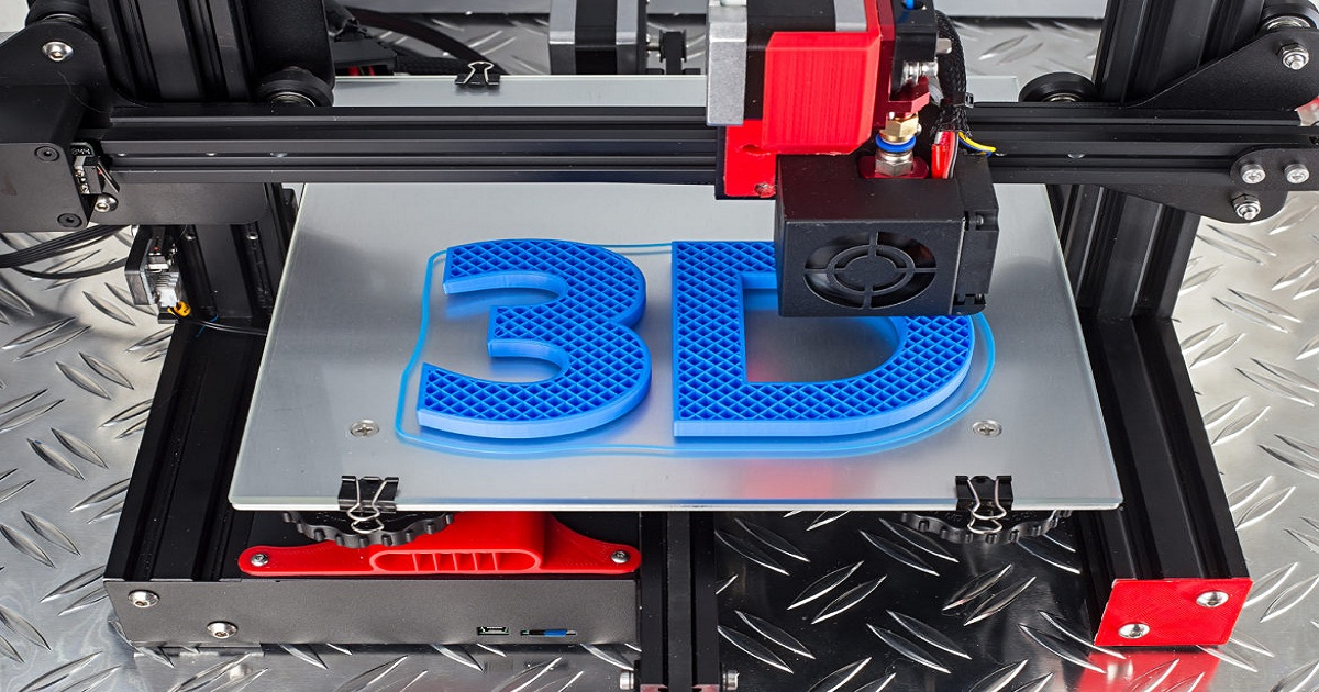 HOW WILL 3D AND 4D PRINTING CHANGE YOUR SUPPLY CHAIN?